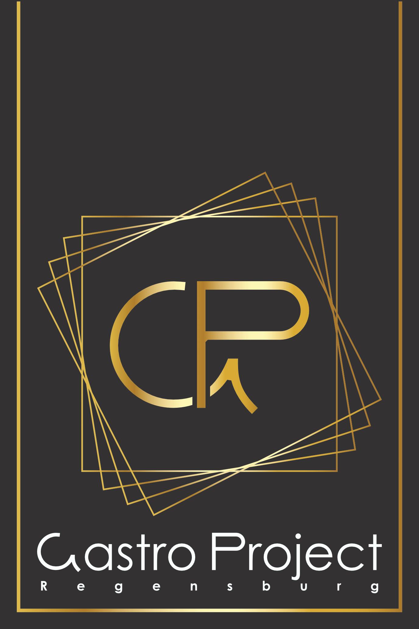 Logo Gastro-Project Regensburg